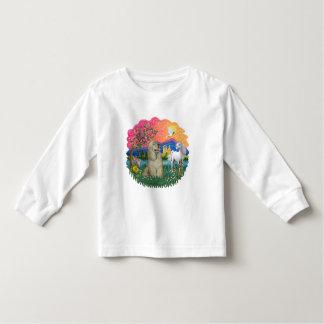 Cocker Spaniel (Buff) Toddler T-shirt