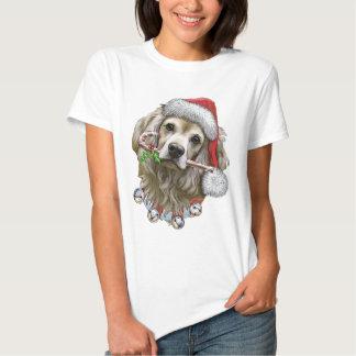 Cocker Spaniel Christmas Shirt