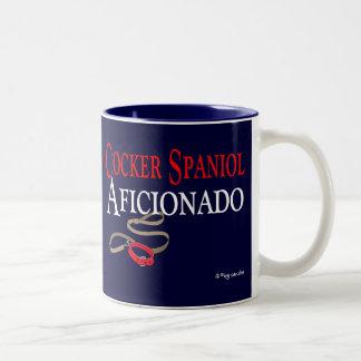 Cocker Spaniel Coffee Mugs