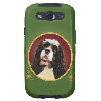 Cocker Spaniel Galaxy S3 Case
