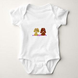 Cocker Spaniel Infant T-Shirt