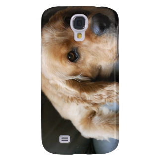 Cocker Spaniel iPhone 3G Case Galaxy S4 Covers