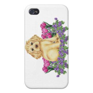Cocker Spaniel iPhone 4/4S Cases