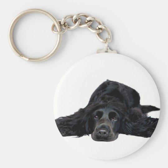 Cocker Spaniel Keychain