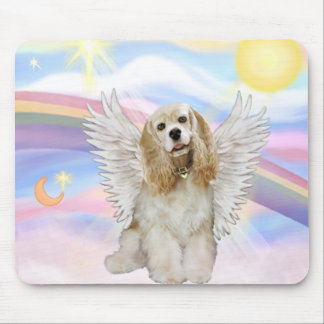 Cocker Spaniel Mouse Mats