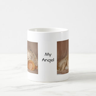 Cocker Spaniel Mug My Angel