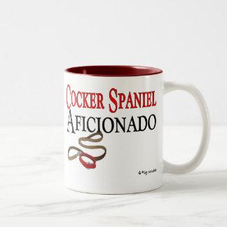 Cocker Spaniel Mugs