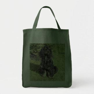 Cocker Spaniel Photo Bags