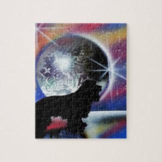 cocker spaniel jigsaw puzzle