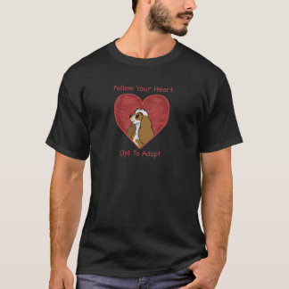 Cocker Spaniel Rescue Items T-Shirt