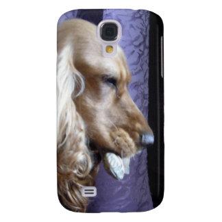 Cocker Spaniel Samsung S4 Case
