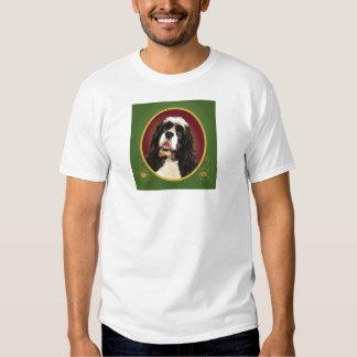Cocker Spaniel Tee Shirt