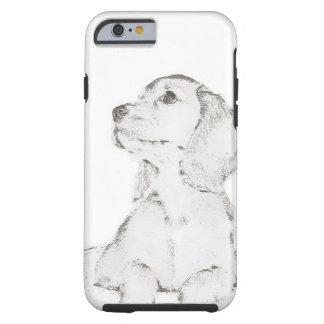 Cocker Tough iPhone 6 Case