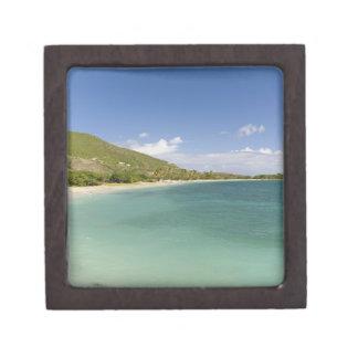 Cockleshell Bay, southeast peninsula, St Kitts, Gift Box