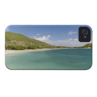 Cockleshell Bay, southeast peninsula, St Kitts, iPhone 4 Case-Mate Case