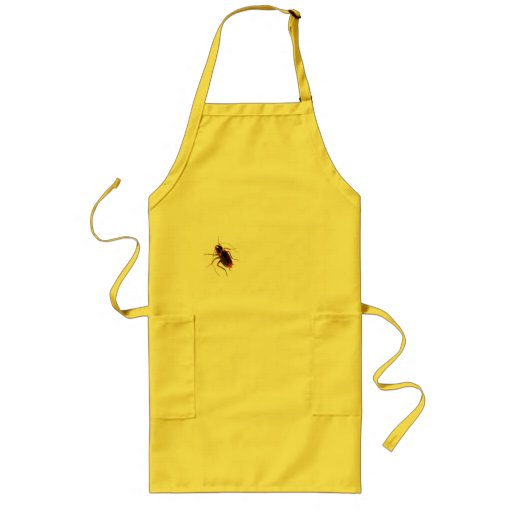 cockroach-31 aprons