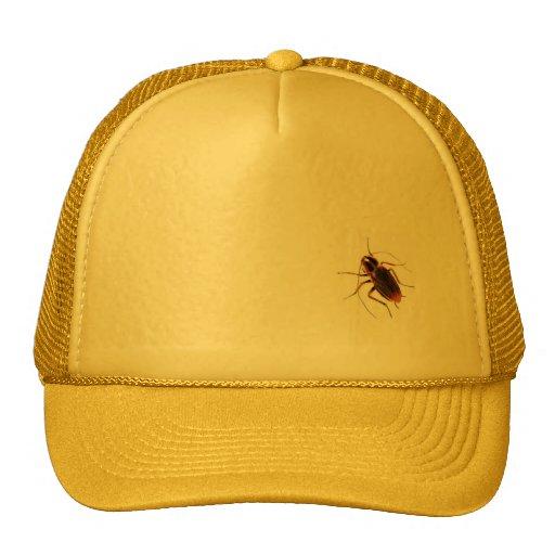 cockroach-31 trucker hat