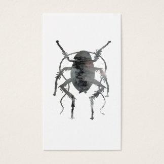 Cockroach Business Card