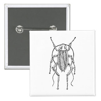 Cockroach Pin