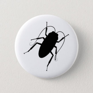 Cockroach Button