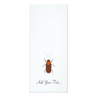 Cockroach Card
