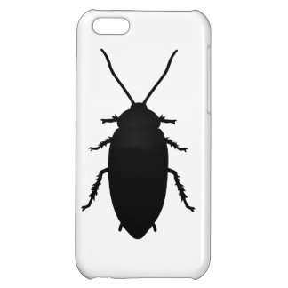 Cockroach Case For iPhone 5C