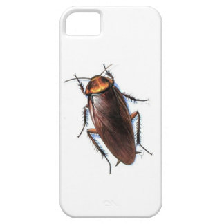 Cockroach funny gifts v1 iPhone SE/5/5s case