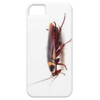 Cockroach funny gifts v2 iPhone SE/5/5s case