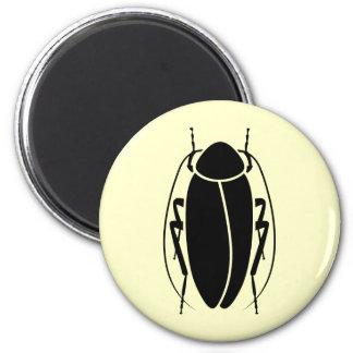 Cockroach Fridge Magnet