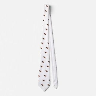 Cockroach Neck Tie