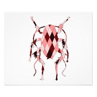 cockroach photo print