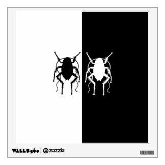 Cockroach Wall Sticker