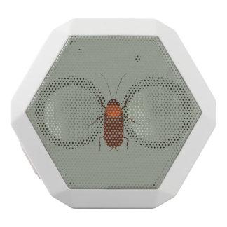Cockroach White Bluetooth Speaker