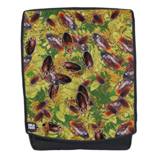 Cockroaches Backpack