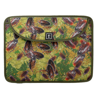 Cockroaches MacBook Pro Sleeve