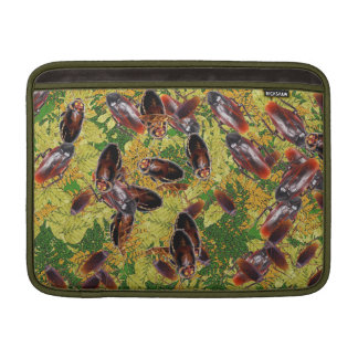Cockroaches MacBook Sleeve