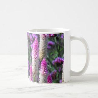 Cockscomb Field Mug