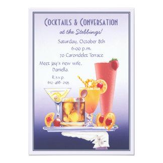 Cocktail © announcements