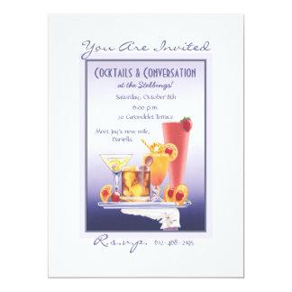 Cocktail © custom invitations