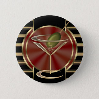 Cocktail Lounge Button