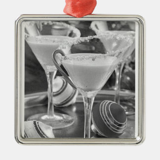 COCKTAIL LOVER'S CHRISTMAS ORNAMENT