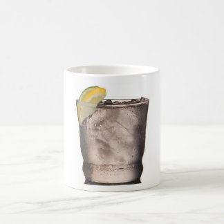 COCKTAIL LOVER'S COFFEE/TEA CUP
