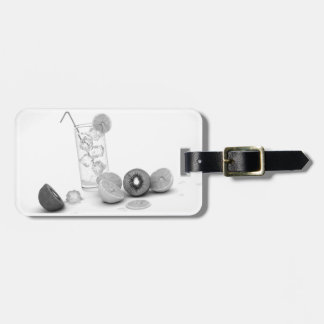 COCKTAIL LOVER'S DREAM LUGGAGE TAG