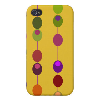 Cocktail Olives iPhone 4 Speck Case Covers For iPhone 4