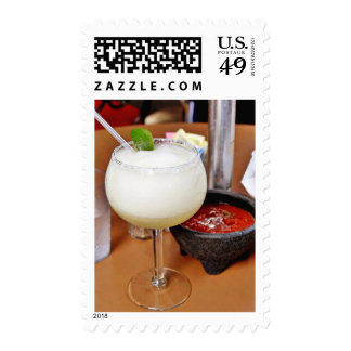 Cocktail Stamp