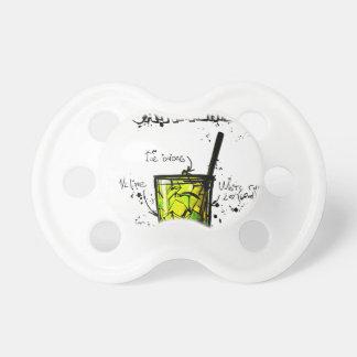 Cocktail Recipe Caipirinia Pacifier