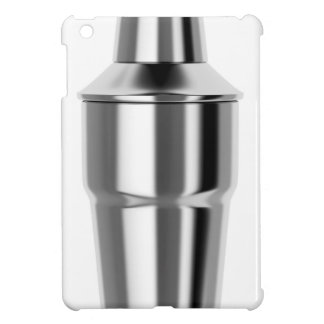 Cocktail shaker iPad mini case