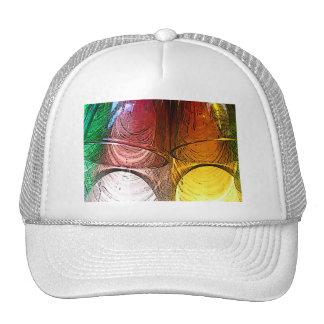 Cocktail Shot Glasses - Close Up Trucker Hat