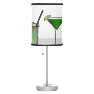 cocktail  Table Lamp
