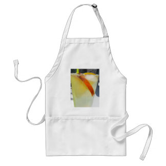 Cocktails Adult Apron